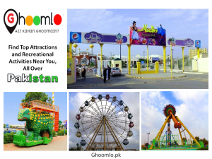 Aladin Park Image