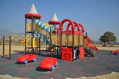 F 9 Park Fatima Jinnah Park In Islamabad Islamabad Capital Territory