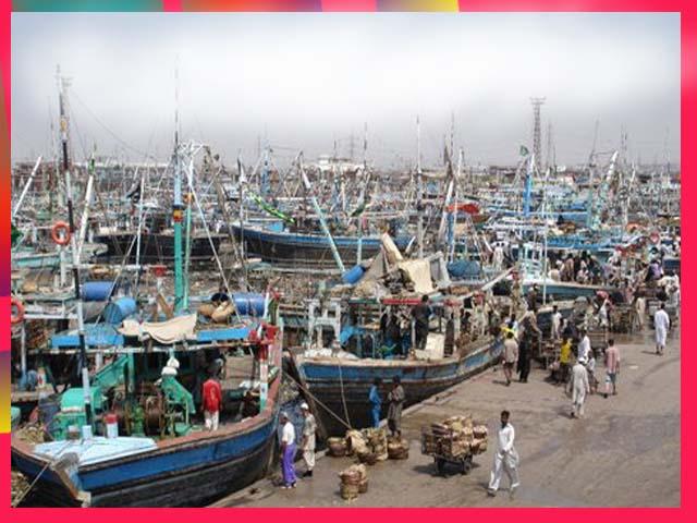 Bhit Island in Karachi, Sindh, Pakistan - Ghoomlo pk