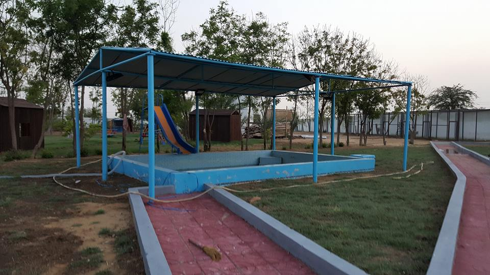 New Sindh Farmhouse in Karachi, Sindh, Pakistan - Ghoomlo pk