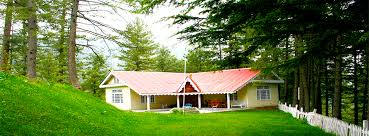 Pine Top Hotel Murree