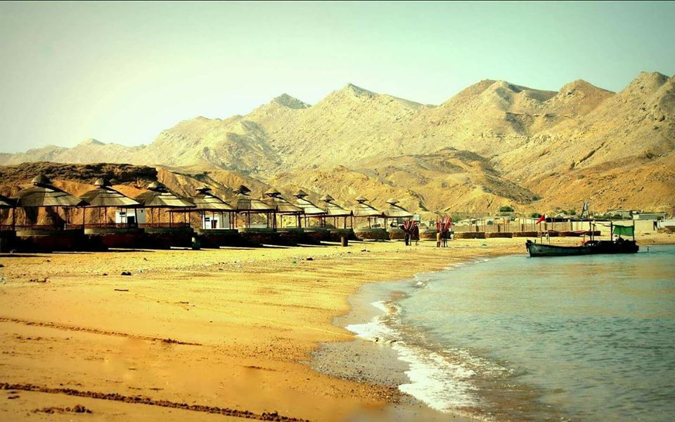Blue Sea Resort in Karachi, Sindh, Pakistan - Ghoomlo pk