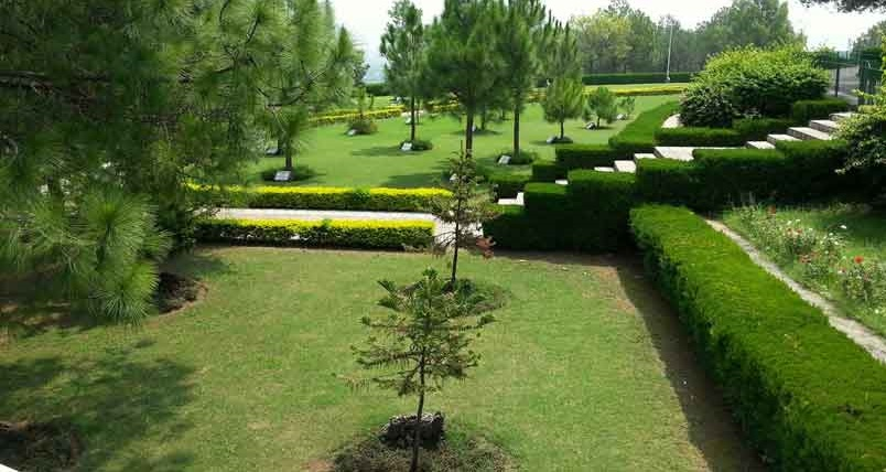Shakarparian Hills - Ghoomlo.pk