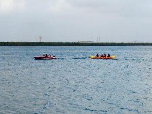 Karachi Water Sports Club