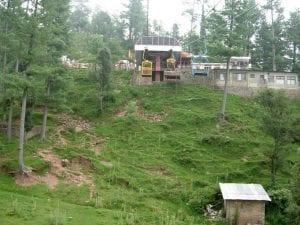 Azizabad Picnic Spot