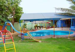 MEMON FARM HOUSE CAMPUS 1 in Karachi, Sindh, Pakistan