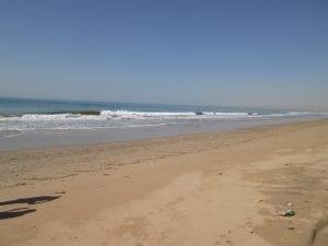 Khuld Beach Hut N-34 Karachi,