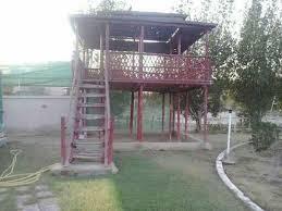 Orchid (Millennium) Farmhouse Karachi,