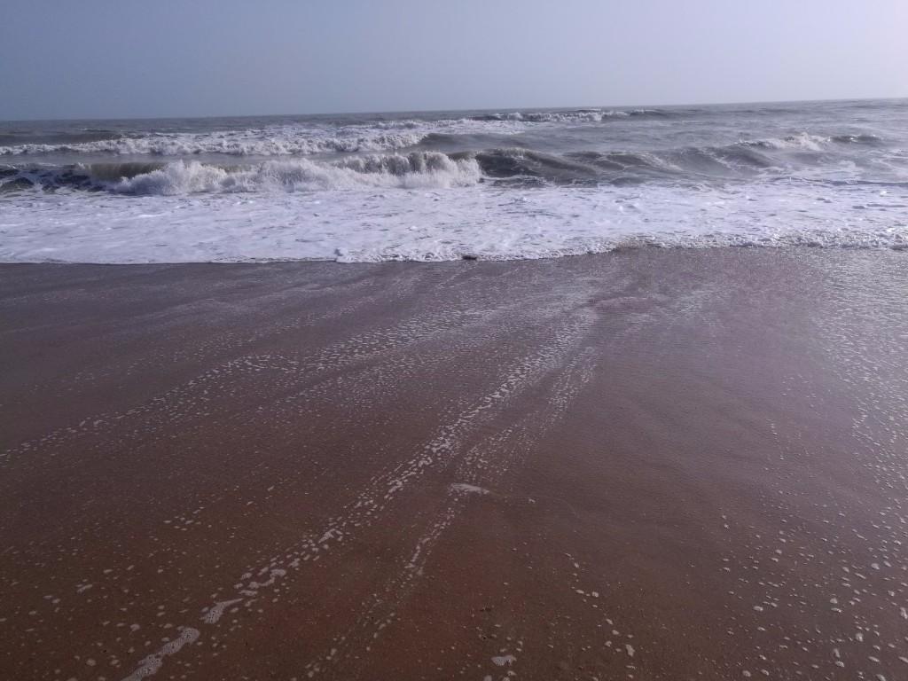 Meezan Bank Hut A102 Turtle Beach in Karachi, Sindh