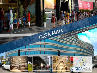 Find Malls - Ghoomlo pk
