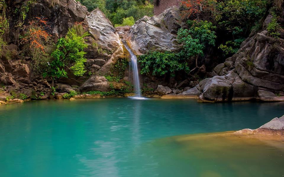 Neela Sandh Picnic Point