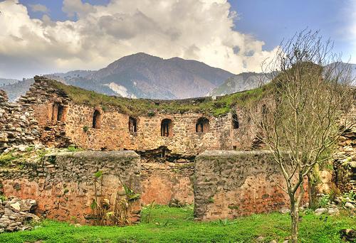 Pharwala Fort