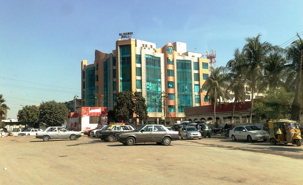 Al-Madni Mall