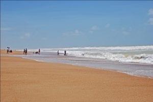 Sandspit Beach-Ghoomlo.pk