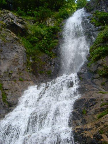 Jamgar waterFalls