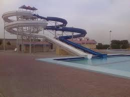Al-Mehran Water Park