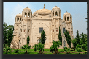 Anarkali Tomb
