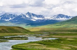 Deosai National