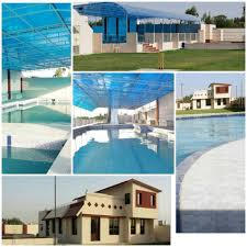 Top 10 Attractive Farmhouses in Karachi for Picnic