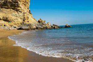 Kund Malir Beach