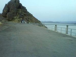 Sabakzai Dam