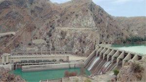 Warsak Dam
