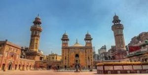 Wazir Khan Mosque