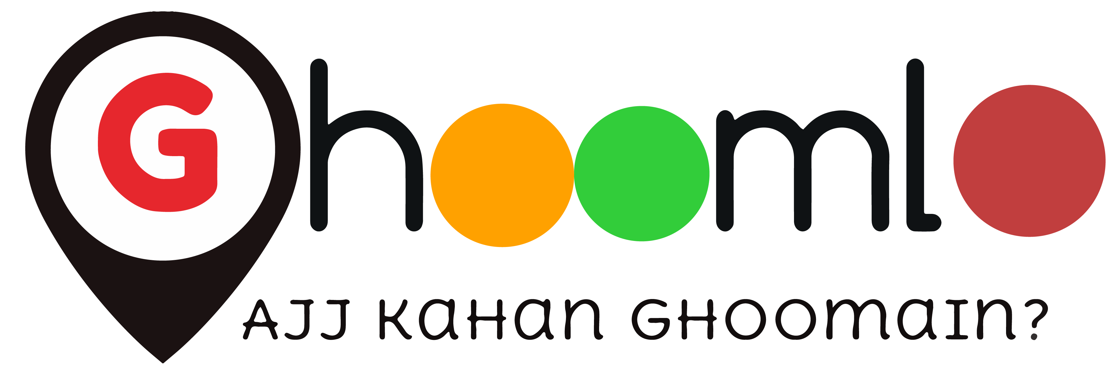 Ghoomlo.pk