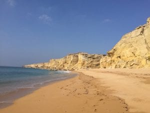 Gawadar Beach