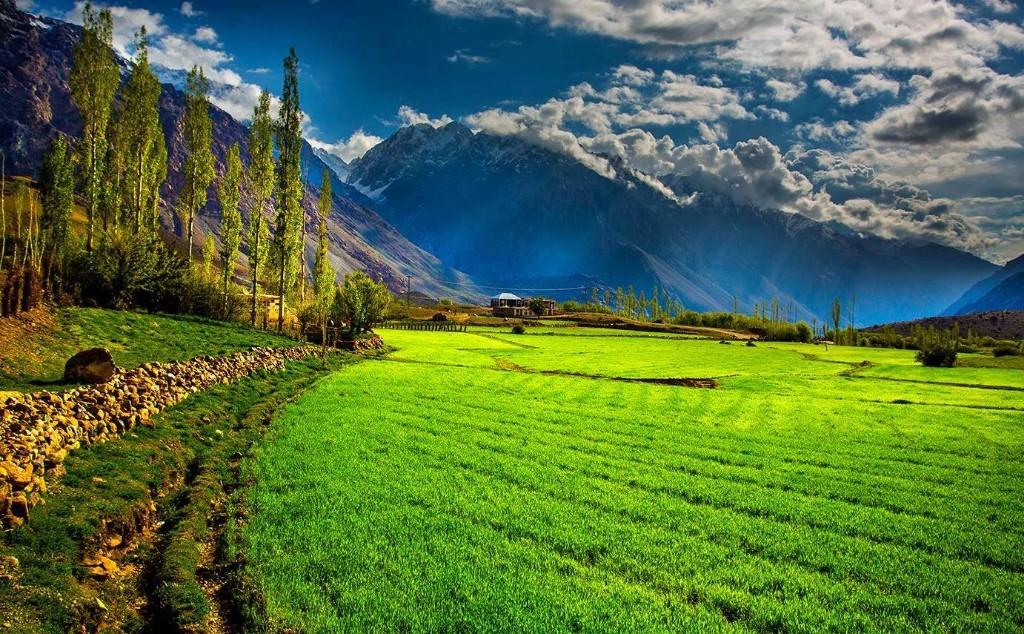 Hopar Valley