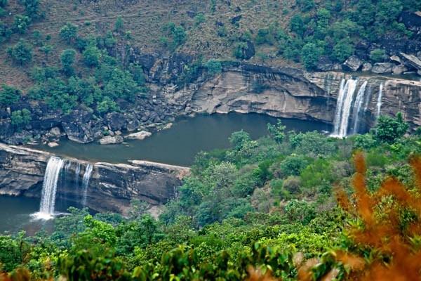 Gulpur Waterfall