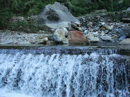 Marghazar Stream