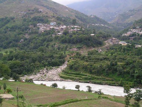 Shahgram Khwar