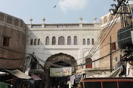 Lohari Gate