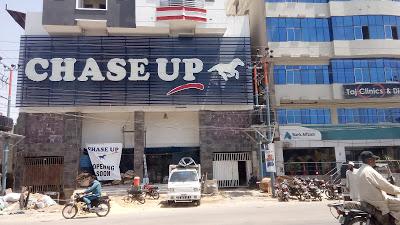 Chase Up Super Market