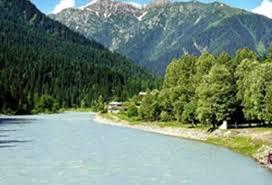 Neelam River