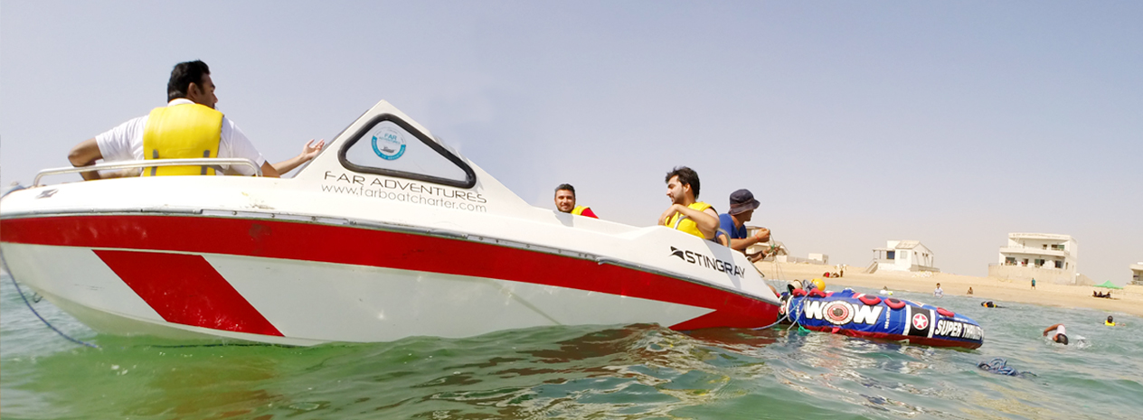 Far Boat Charter