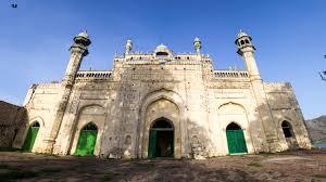 Masjid Rajgan