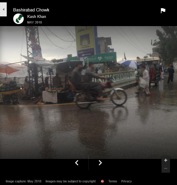 Bashirabad Chowk