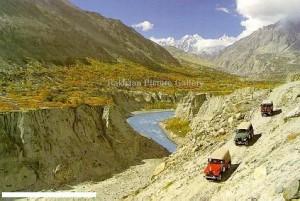 Nagar Valley
