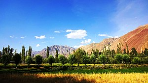 Yasin Valley