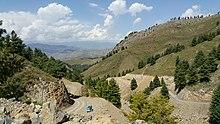 Tirah Valley