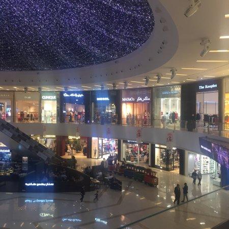 Marina Mall Kuwait
