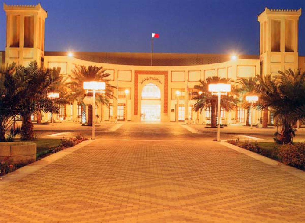 Kuwait National Museum
