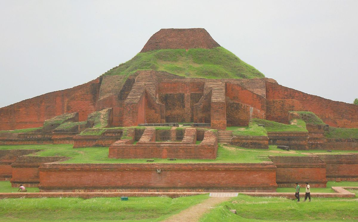 Sompur Mahavihar