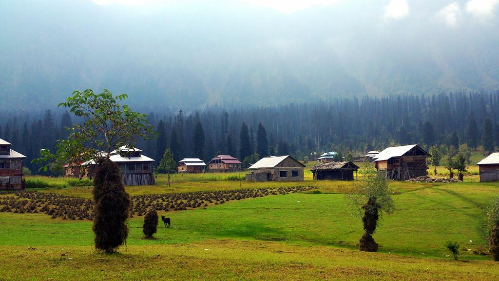 Arang Kel Village