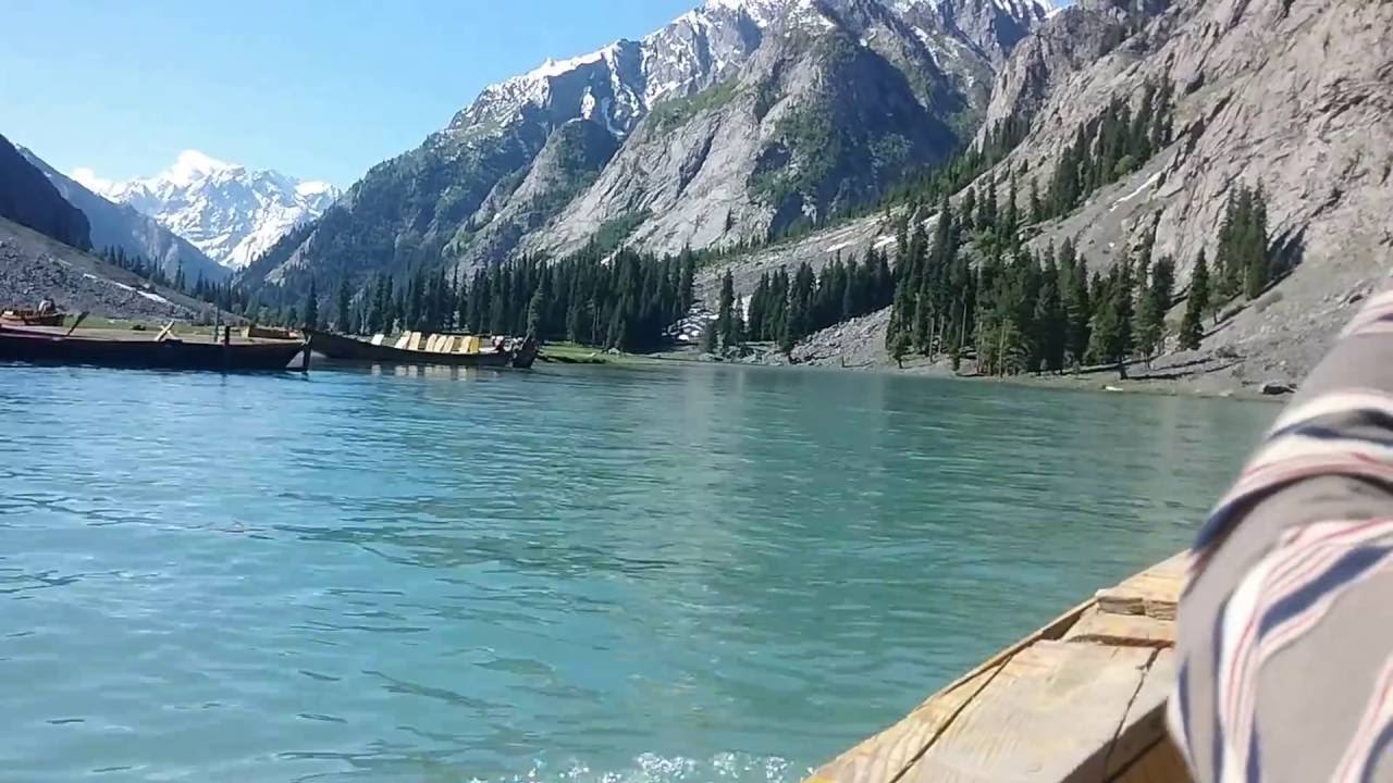 Swat and Kalam Valley