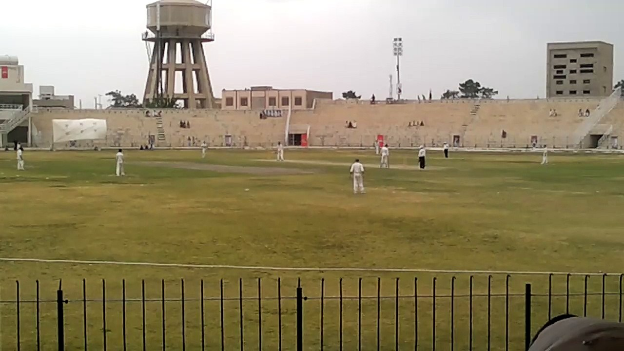 Ayub National Stadium of Quetta