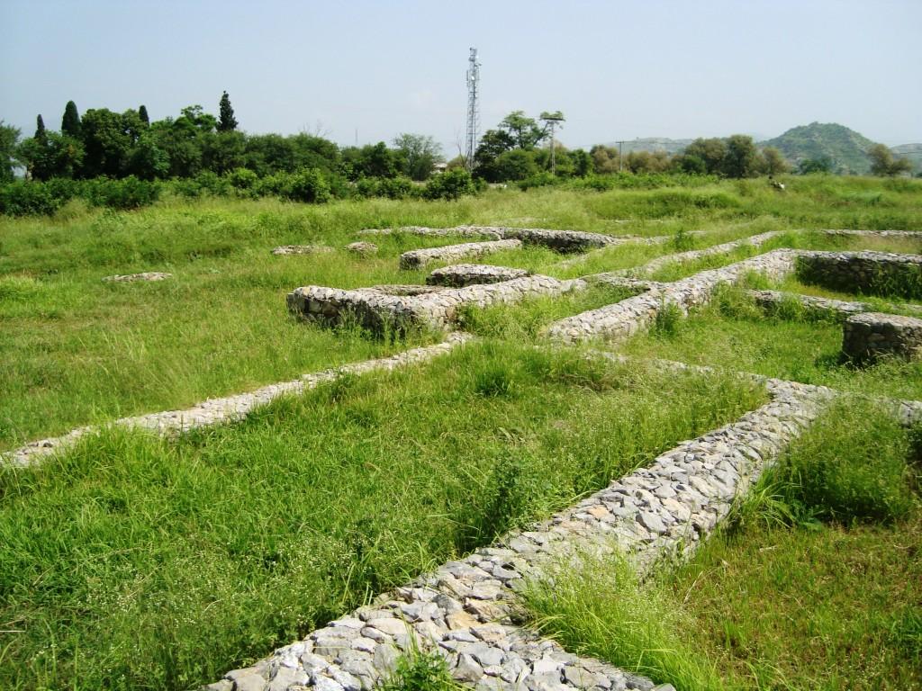 Bhir Mound
