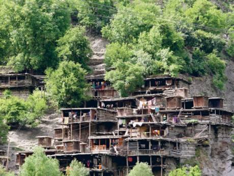 Birir Village